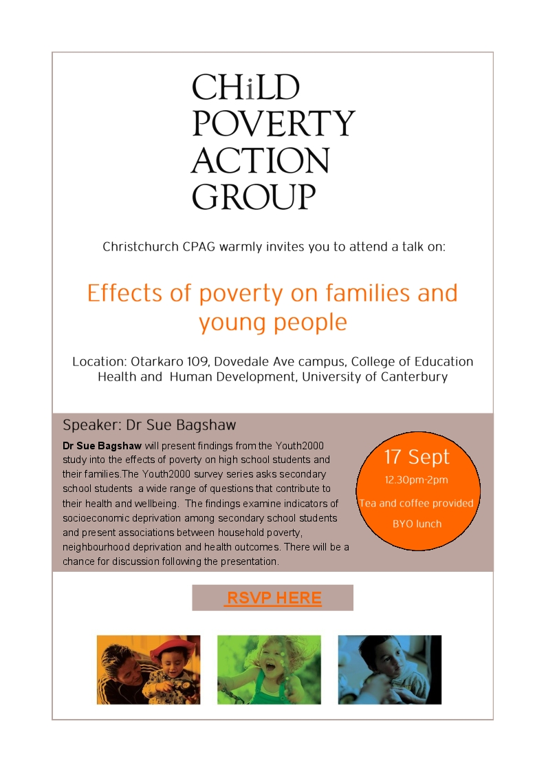 effects of poverty on education